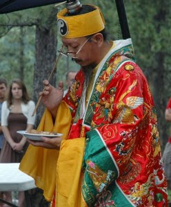 A Comparison: Chinese Taoism and Native American Religious Tradition