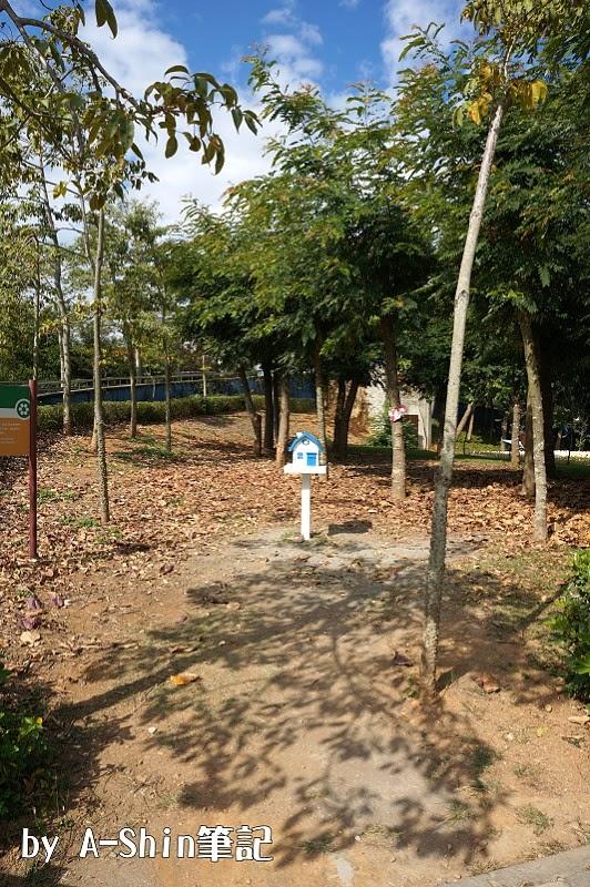 彰化芬園景點:就是愛荔枝樂園