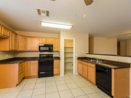 El Mirage Home for Sale kitchen view