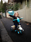 Smart-Trike review