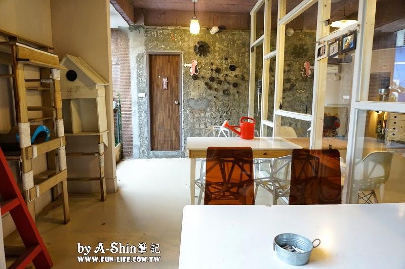貓爪子咖啡館5