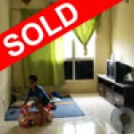 Raya Apartment, Bandar Country Homes, Rawang