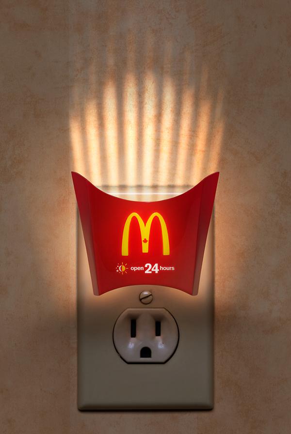 i'm lovin'it 麥當勞&消費者的美味關係與代價 | 馬克手札 MarkCoffeeMap