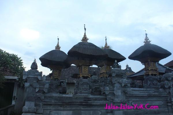 Objek Wisata di Magelang Jawa Tengah