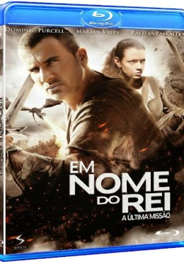 Em Nome do Rei 3 Dublado Torrent - 1080p / 720p BDRip Bluray DualAudio (2014) Legendado