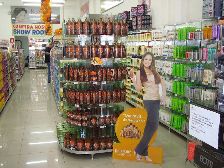 Guia de compras de cosméticos em BH