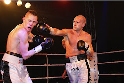 World Championship Boxing Roeselare
