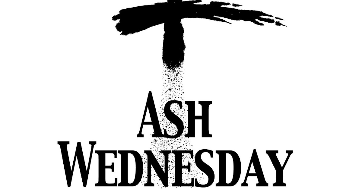 Abide in My Word: Ashing Our Way Into Lent
