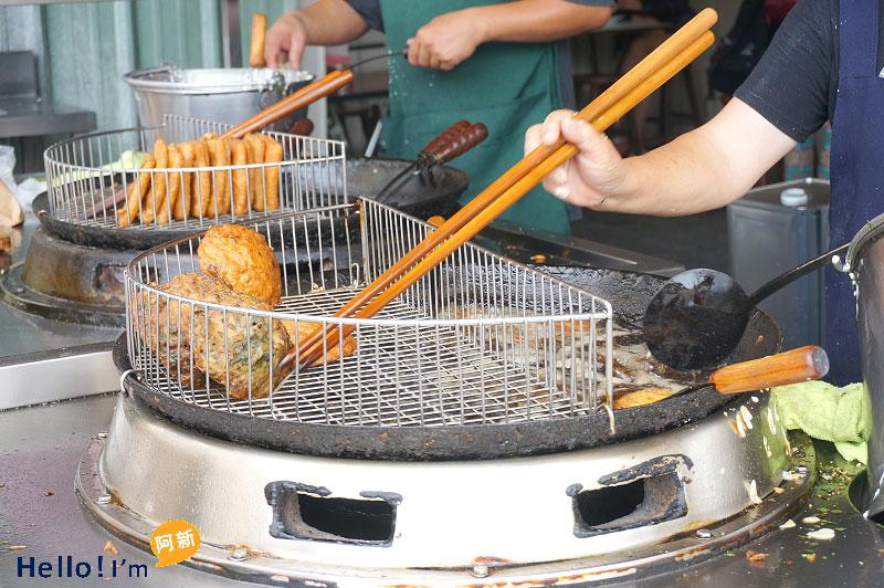 清水早餐推薦,清水燒炸粿(白)-3