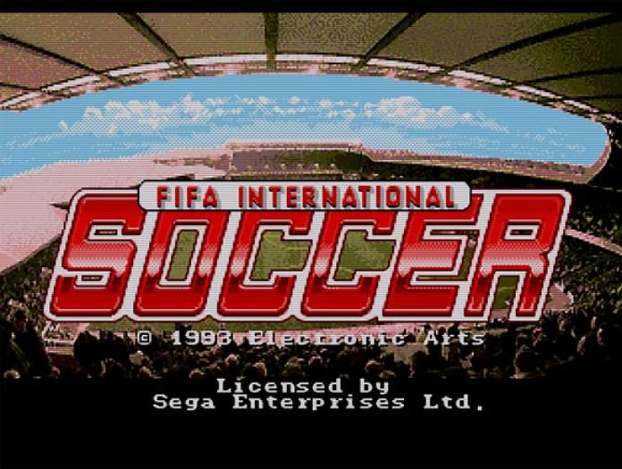 Fifa Soccer '94