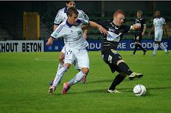 SV Roeselare oefent tegen RSC Anderlecht