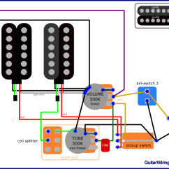 Gibson Wiring Diagrams Les Paul Fuse Panel Diagram The Guitar Blog - And Tips: Buckethead Signature