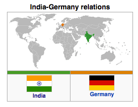 Germany - India Relations