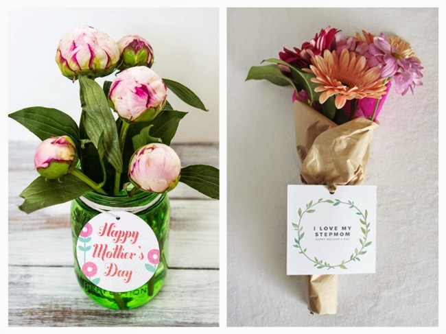 Flores Día de la Madre