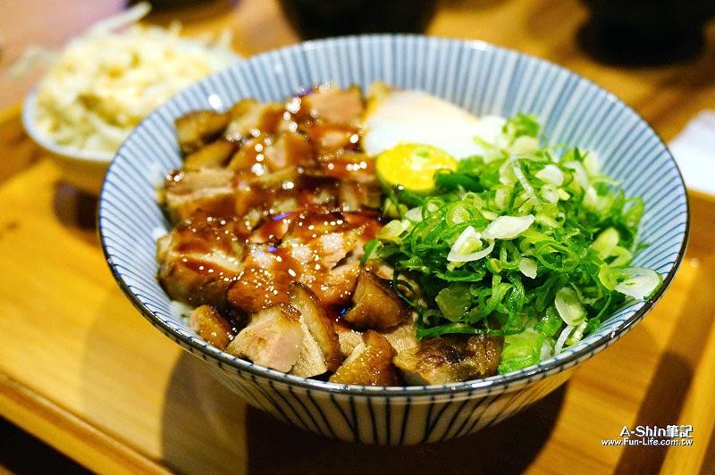 台中日式丼飯,逢甲滿燒肉丼食堂-9
