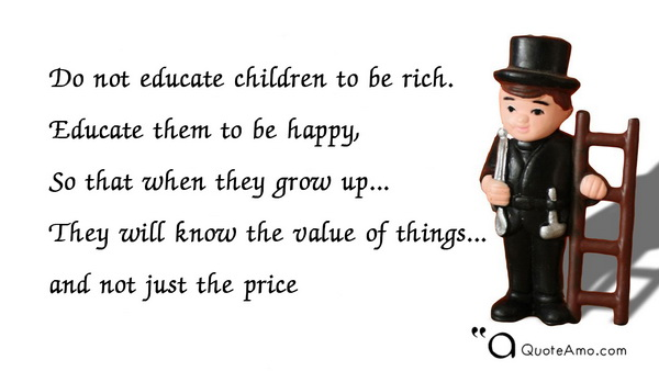 Happy Children's Day Quotes and Sayings - Quote Amo