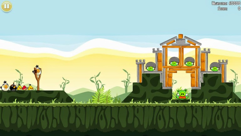 Angry birds stella game a winsome life even i was not spared as i found myself addicted to the entertaining game as well solutioingenieria Choice Image