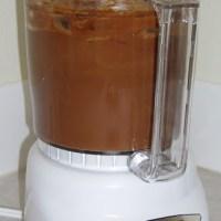 Raw Creamy Chocolate Avocado Pudding- It's so simple