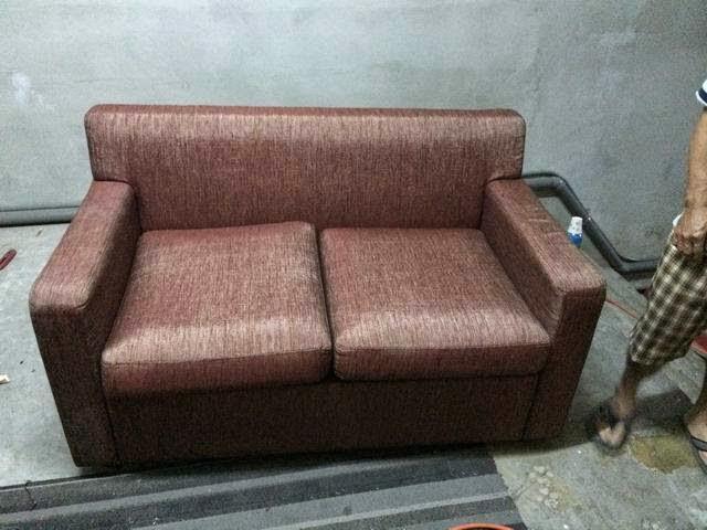 沙發床維修