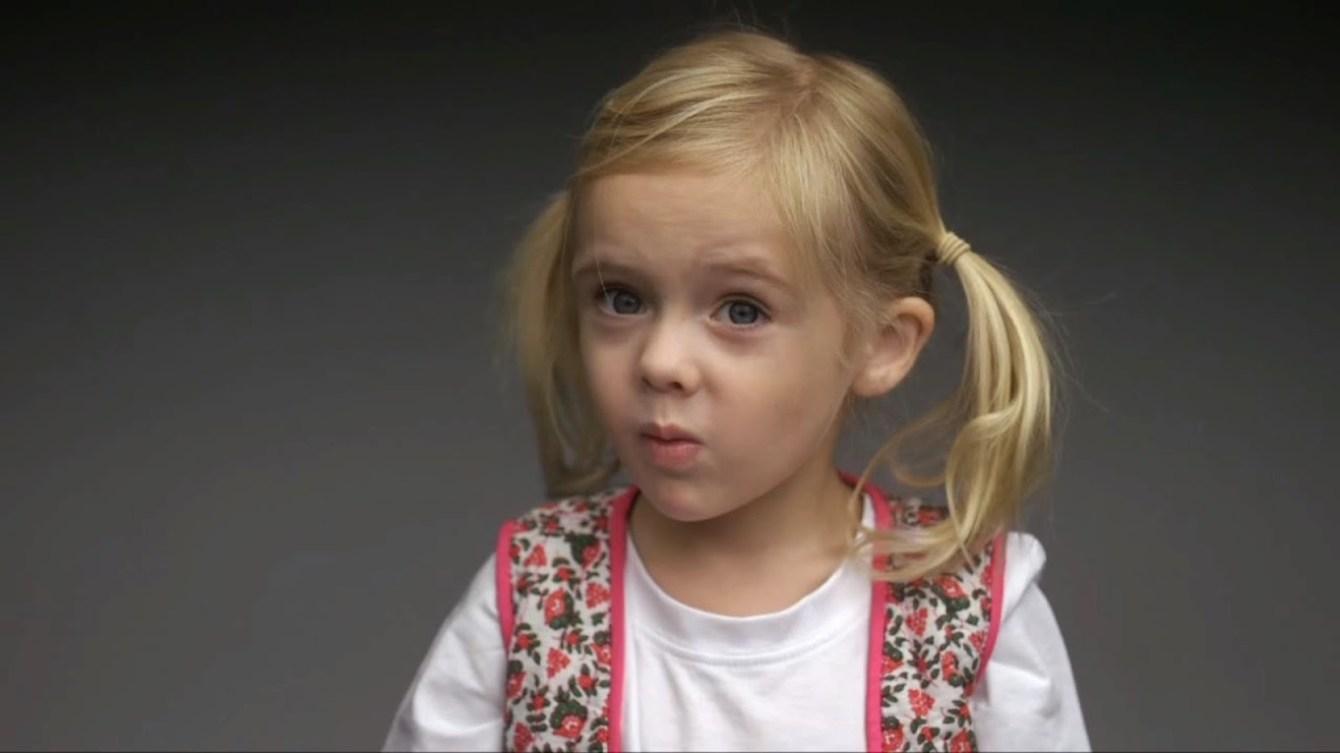*First Taste:觀看孩子第一次品嘗不同食物的頭號表情! 6