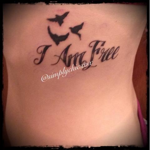 simply chic xox tattoos &