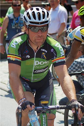 Niko Eeckhout