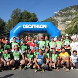 XIV Pujada al Montcabrer (26-Mayo-2013)