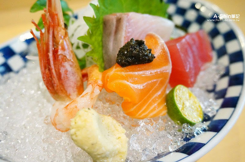 台中本壽司5