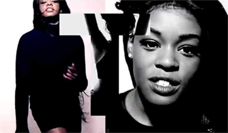 *Black Power:VOGUE 回顧2012年黑人時尚光彩! 8