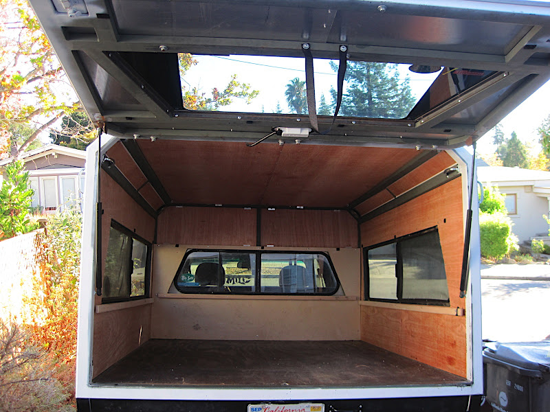 1999 Toyota Tacoma camper conversion  Expedition Portal