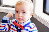 Little Boys Bow Ties - The Style Sisters
