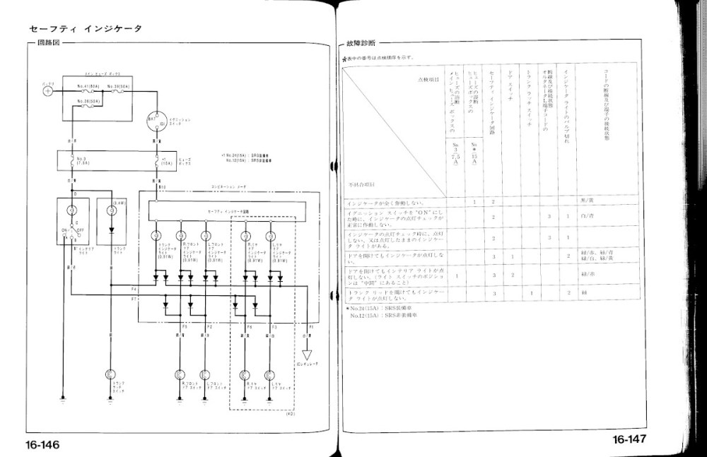 medium resolution of clock wire diagrams 95 civic lx