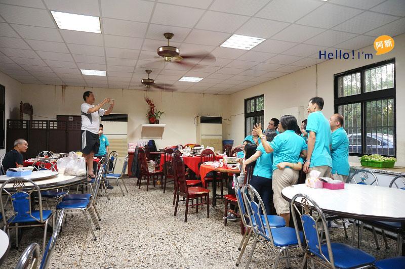 台中眷村菜餐廳,孟記復興餐廳-5