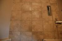 David's ICF Home Build: Cabinets, Tiling, Carpet, Door, etc...