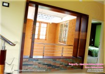 Kerala Interior Design With - Home