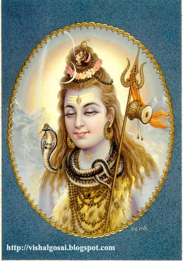 Shiv Shankar Hd Wallpaper Vishal Gosai Bhagvan Shiv Shankar