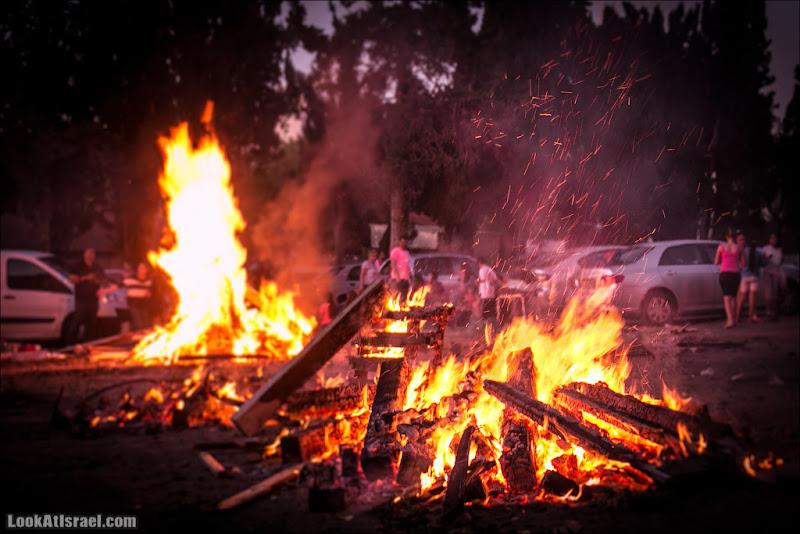 Одно огненное фото
