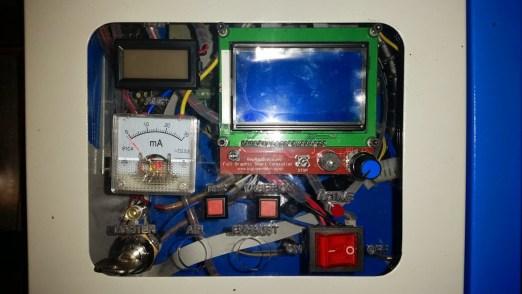 K40 Laser Build-log 5 Never catch a break  | @hackaday