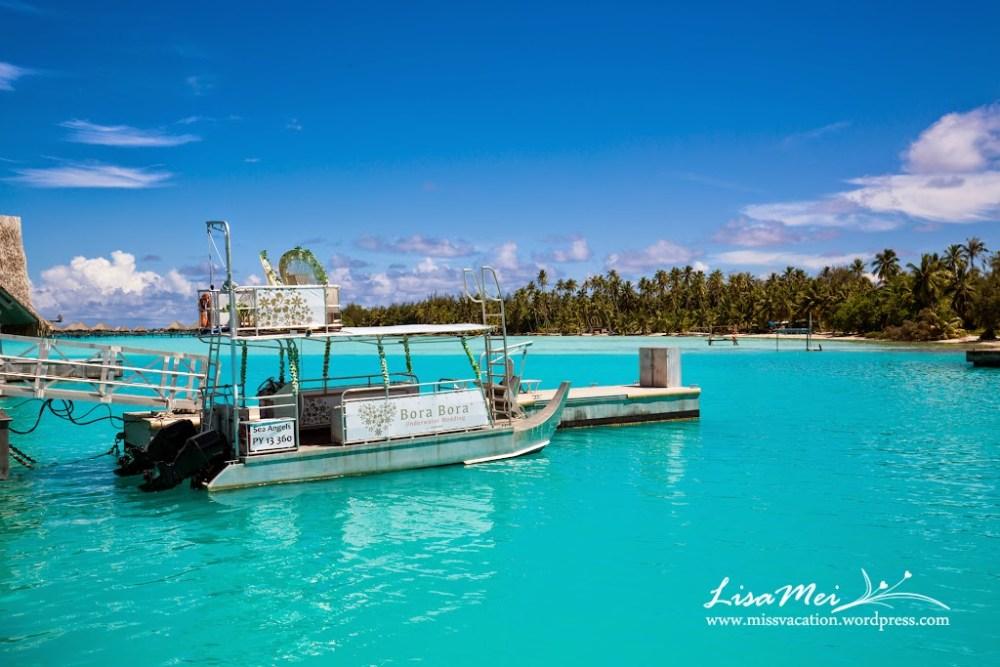 Bora Bora: Last Moments of Paradise (4/6)