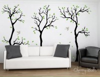 unique wall decals 2017 - Grasscloth Wallpaper
