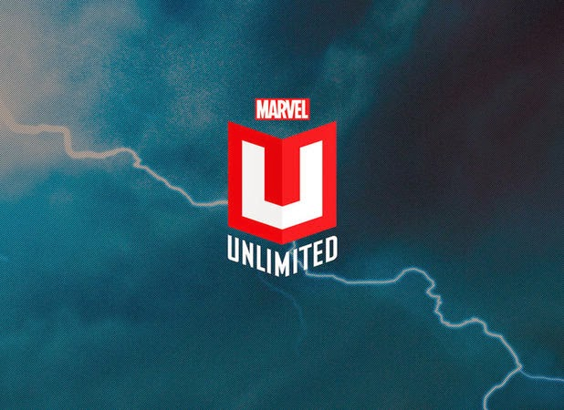 Marvel, marvel Unlimited, Marvel Digital, Crying Grumpies