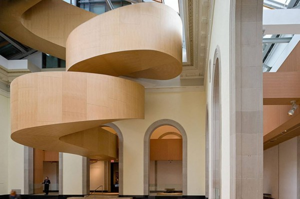 Gallery of Art by Frank Gehry Ontario