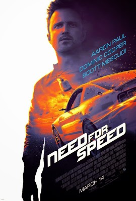 Need for Speed (2014) 225MB BRRip Dual Audio [Hindi-English] – HEVC Mobile