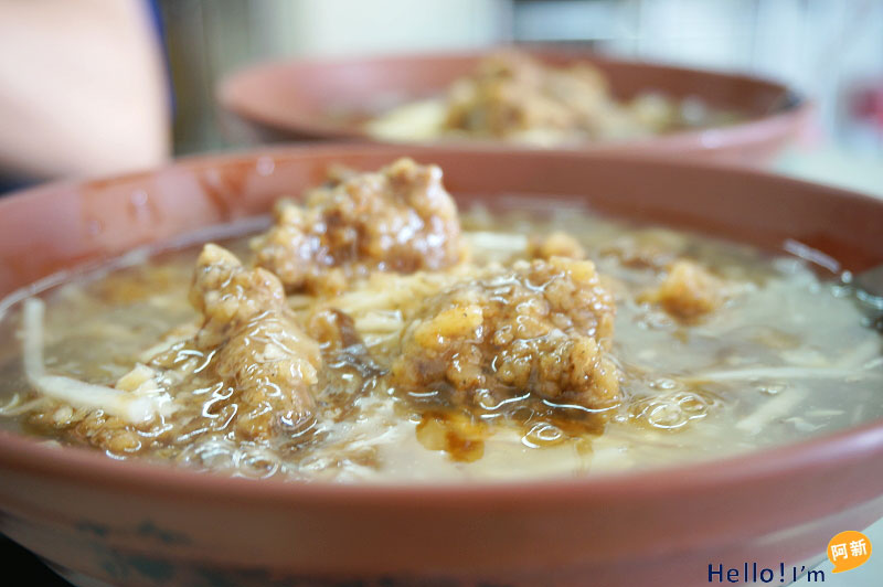 中南排骨酥麵-5
