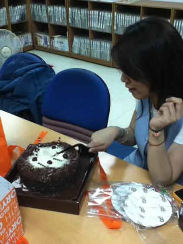 瑪可小姐減肥日誌: 五月 2012