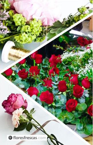 Recomendaciones para mantener flores