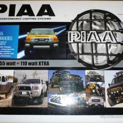 Piaa Fog Lights Wiring Diagram Gm Wiper Motor Light Harness Schematic Install On Fj Cruiser U2013non Invasive Simon U0027s Space Basic