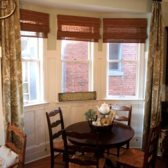 Kitchen Nook Curtains Country Rugs Curtain Panels For My Breakfast How To Make