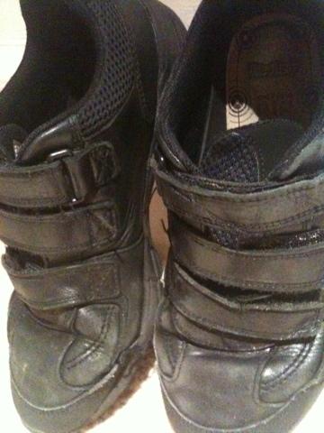 Shoes, School shoes