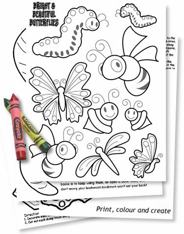 NESSAS CHILDMINDING SERVICES: Activity Sheets
